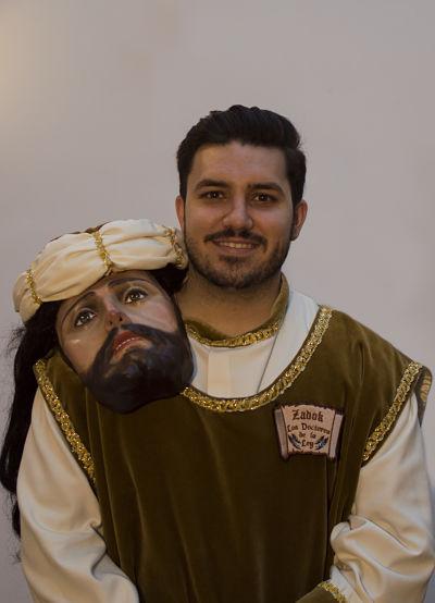 Santiago Gil León