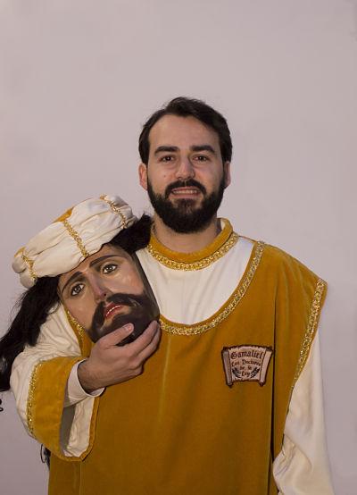 Antonio Jesús Ruiz Luna